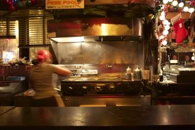 Grill Earnestine and Hazel's