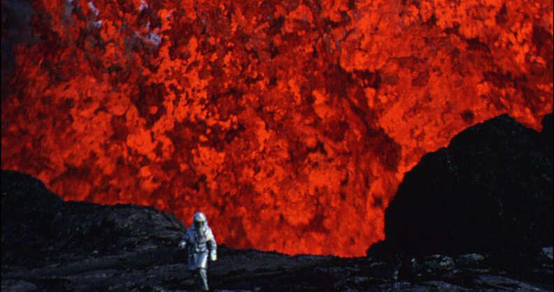 into the inferno herzog best documentaries 2016