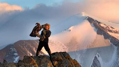 the eagle huntress best documentaries 2016