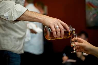 liquor whiskey
