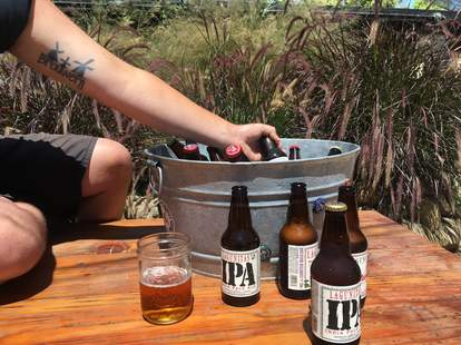 Lagunitas Brewing Company Petaluma