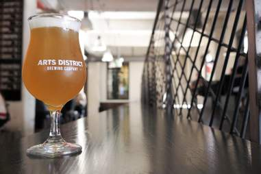 Arts District Brewing Co.