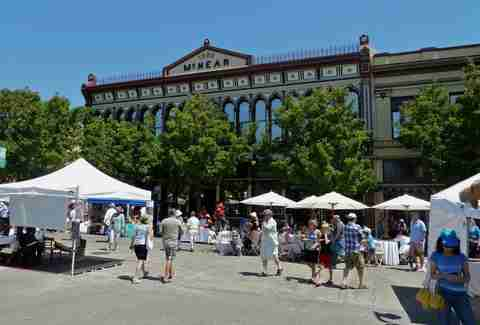 Petaluma Downtown Association