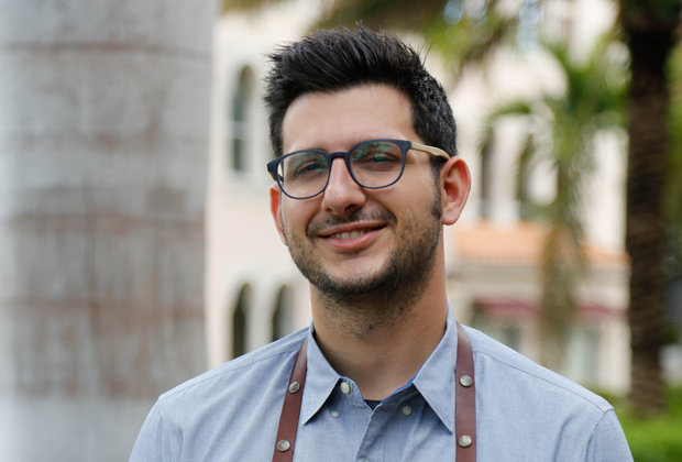 Meet Thrillist Miami's Best Chefs of 2016
