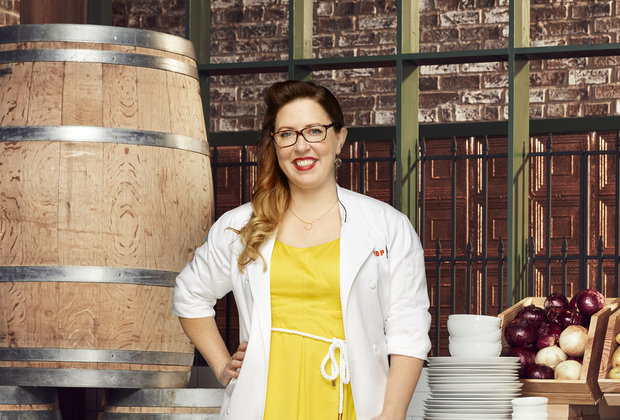 Meet Thrillist Louisville's Best Chefs of 2016