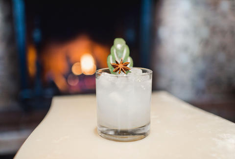 christmas drinking guide bars phx