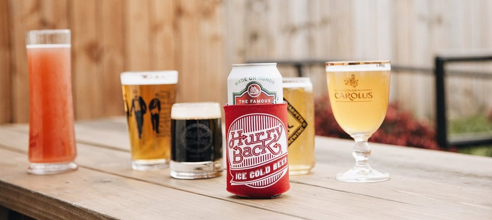 The Best Beer Bars in Nashville