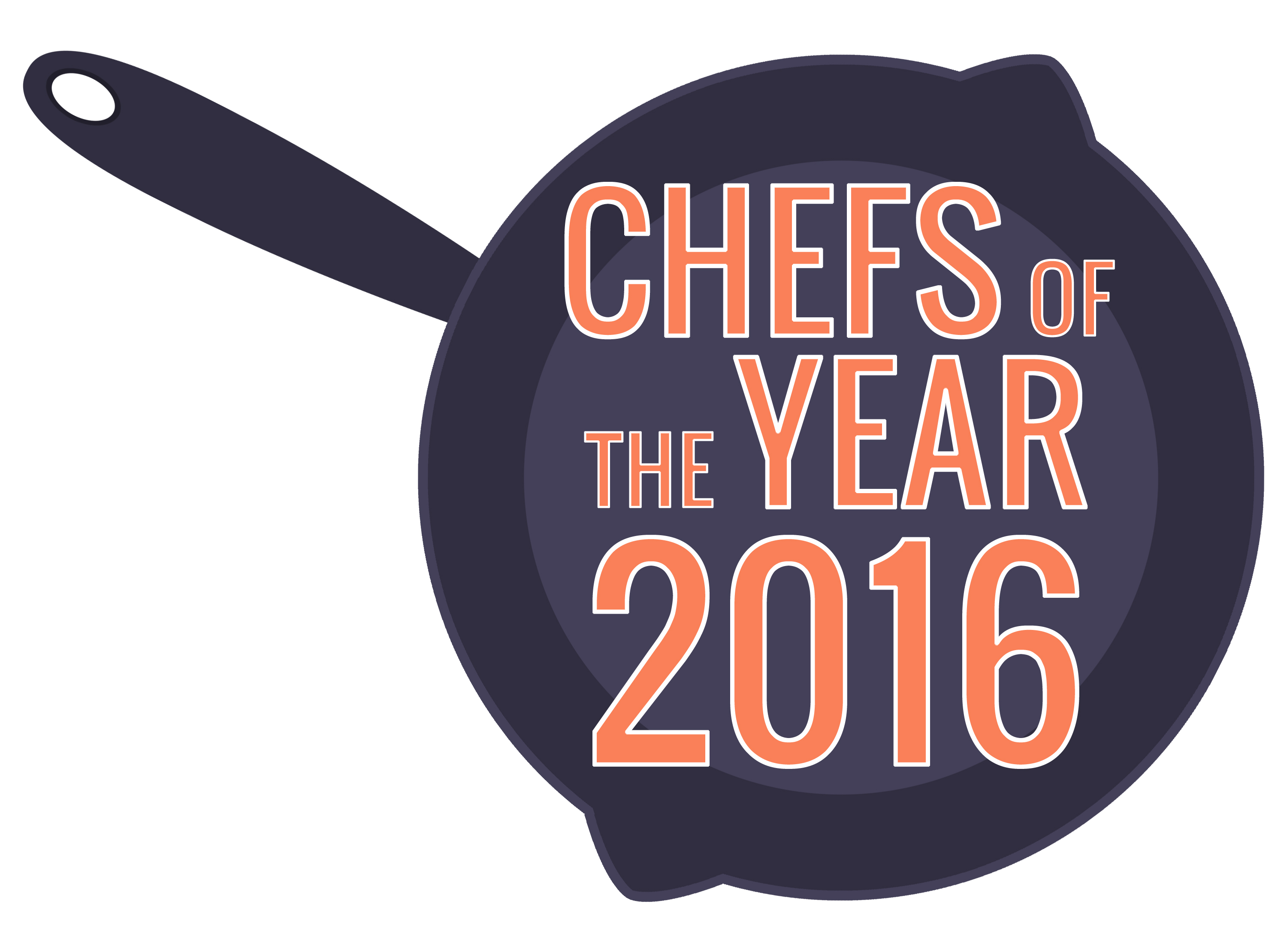 Chefs of the Year 2016