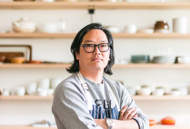 Meet Thrillist Portland's Best Chefs of 2016