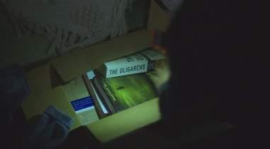 The OA Books