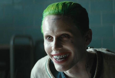 suicide squad trailer best 2016