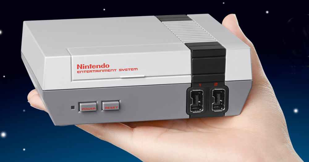 NES Classic Edition Games to Play on Nintendo's New Video