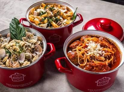 maroni hot pot upper east side