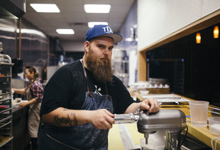 Meet Thrillist Chicago's Best Chefs of 2016