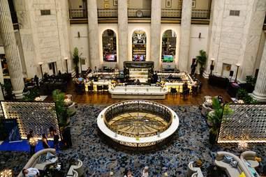 Aqimero at The Ritz-Carlton Philadelphia