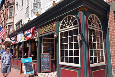 Irish Pub Philly
