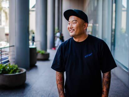 Roy Choi, Los Angeles, Locol