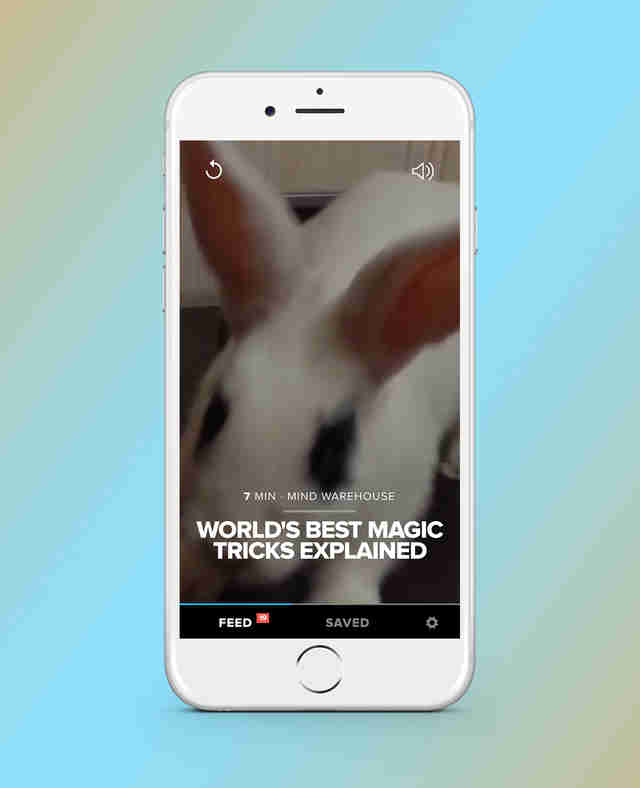 hyper app for iphone