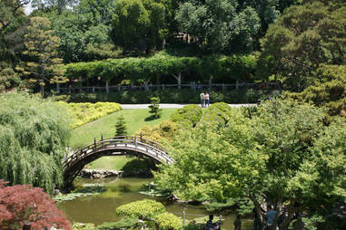 Huntington Gardens Los Angeles