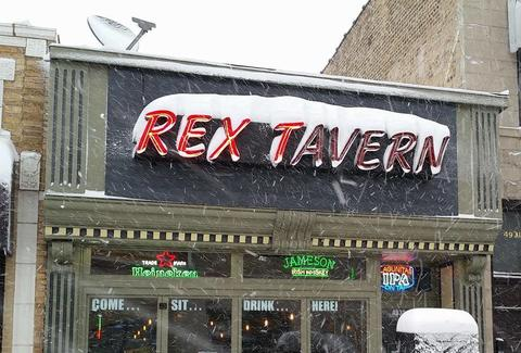 Rex Tavern Chicago
