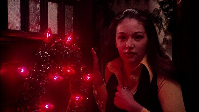 Black Christmas movie
