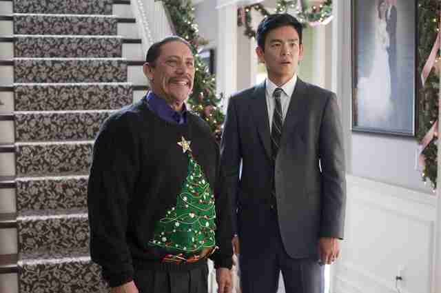 Harold and Kumar Christmas