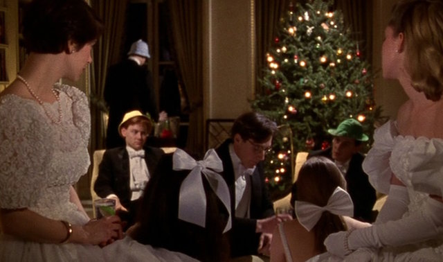 Less Than Zero Christmas Party.Best Christmas Movies Of All Time Ranked Thrillist