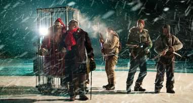 Rare Exports Christmas movie