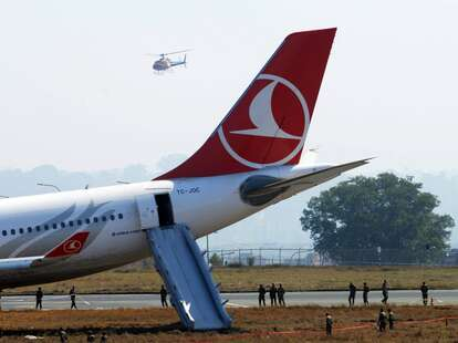 Turkish Airlines Nepal