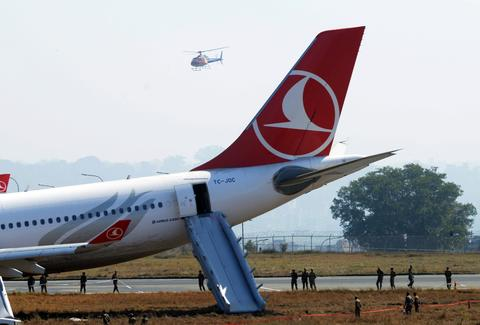 Turkish Airlines Nepal