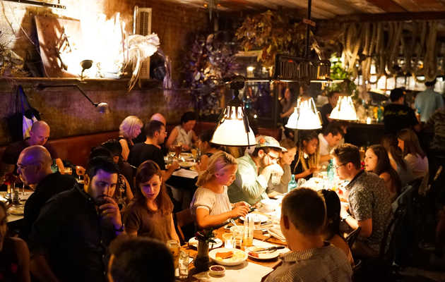 The 6 NYC Supper Clubs You Need to Join (And How to Do It)