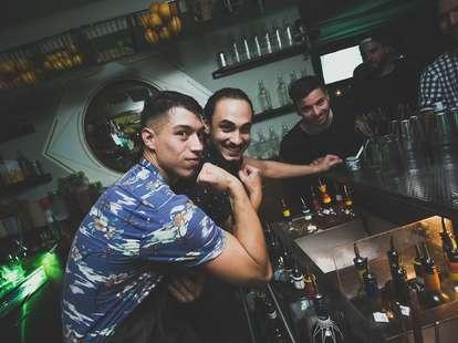 montreal best bartenders