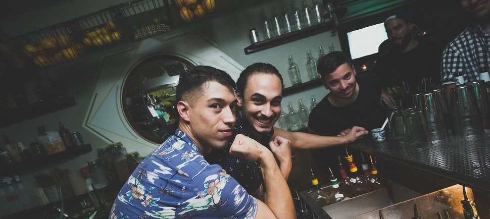 Montreal's Best Bartenders of the Year Want to Make You a Drink Tonight