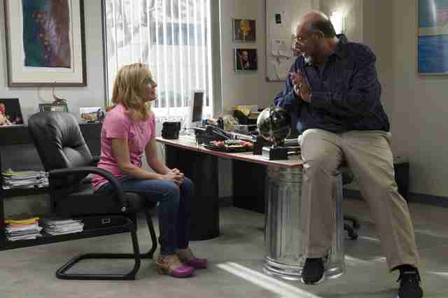 Fred Melamed Lady Dynamite