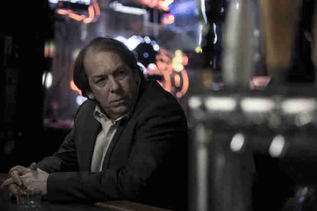 Bill Camp The Night Of