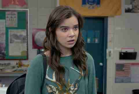 edge of seventeen best movies 2016