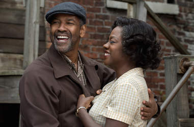 fences best movies 2016
