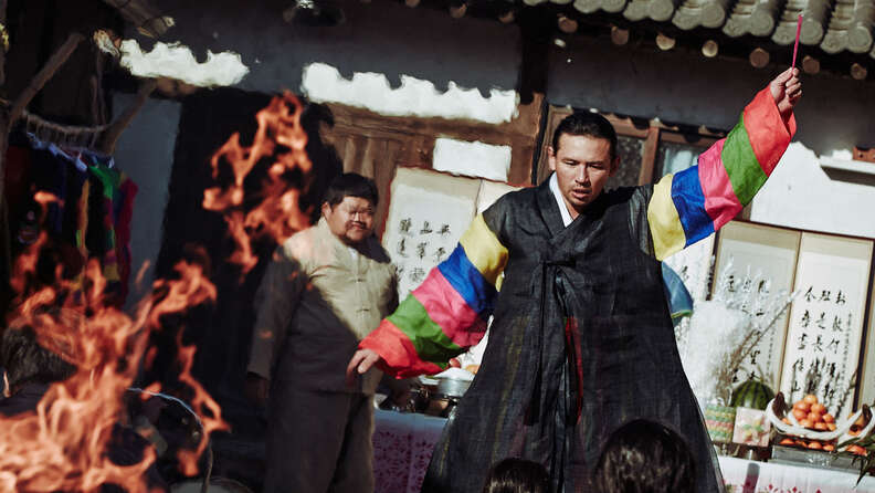 the wailing best movies 2016
