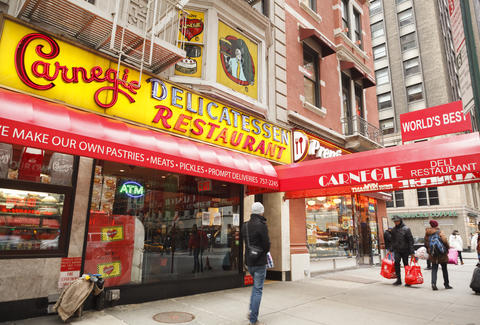 carnegie deli closing what will happen to the famous nyc restaurant