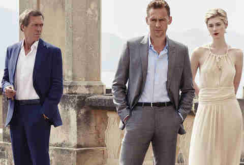 the night manager amc tom hiddleston hugh laurie best tv shows of 2016