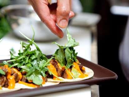Mamacita San Francisco Mexican restaurant