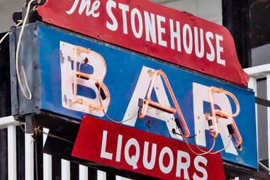 stonehouse bar detroit