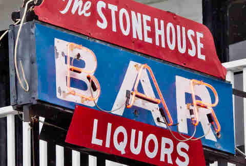 stonehouse bar detroit