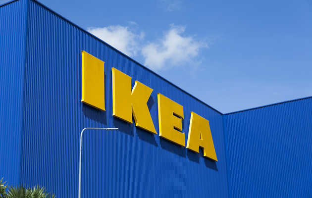 Local Craftsman Takes on IKEA by Offering Free Furniture Delivery and Meatball Sandwiches