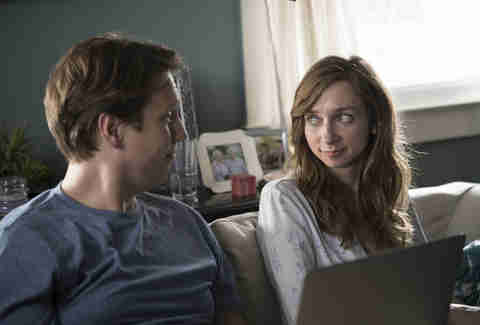 crashing hbo 2017 tv preview lauren lapkus pete holmes