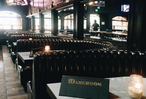 The Darkroom LA