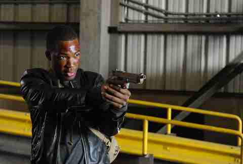 corey hawkins 24 legacy fox 2017 tv preview