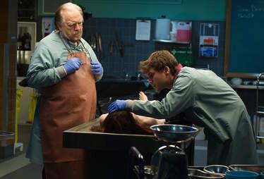autopsy of jane doe - best horror movies 2016