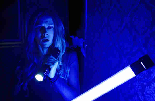 lights out - best horror movies 2016