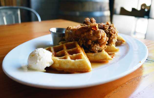 The Best Brunch Spot in 13 Seattle Neighborhoods